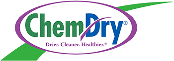 Chem-Dry At Your Service Logo
